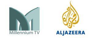 Millennium-Al-Jazeera