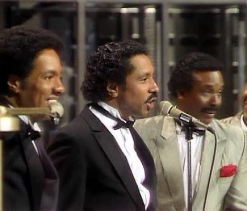 Millennium Stereo - Four Tops vs The Temptations, Motown Live Show