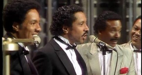 Millennium Stereo - Four Tops vs The Temptations, Motown Live Show
