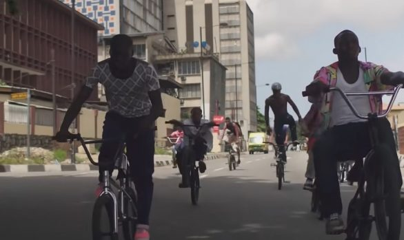 Millennium Discovers: The First Generation of BMX in Nigeria