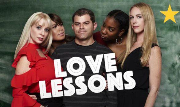 Millennium Extra: 'Love Lessons' trailer