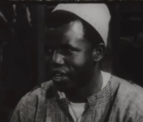 Millennium Arts: Author Chinua Achebe interviewed in 1964