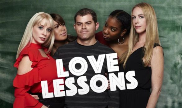 Millennium Extra: 'Love Lessons' trailer