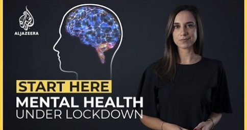 Millennium Lifestyle: How does lockdown affect our mental health?