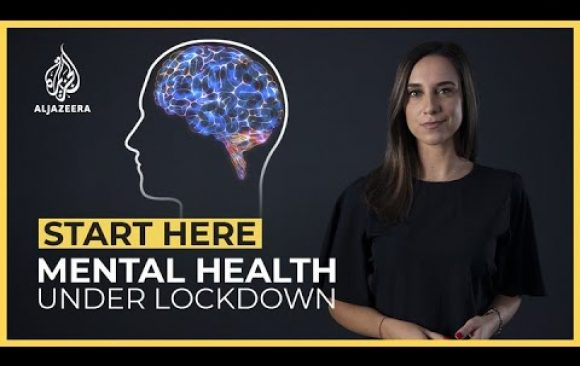 Millennium Lifestyle: Start Here - How does lockdown affect our mental health?