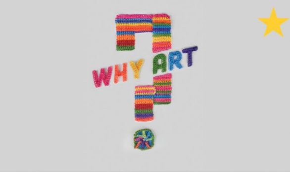 Now on Millennium Extra: Why Art - Short Film Series