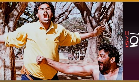 Millennium Discovers: The Stuntmen of Bollywood
