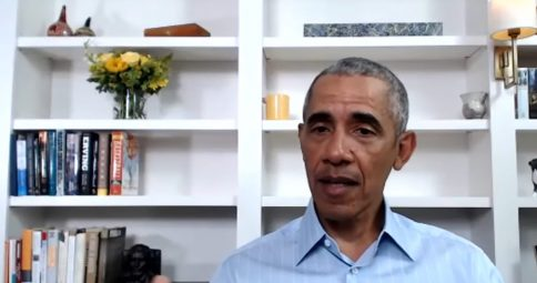 Millennium Discovers: In Conversation with President Obama