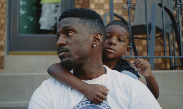 Millennium Discovers: St. Louis Superman, Academy Award Nominated Documentary Short