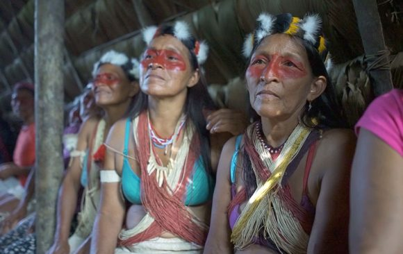 Millennium Discovers: The Amazon's Technology Warriors
