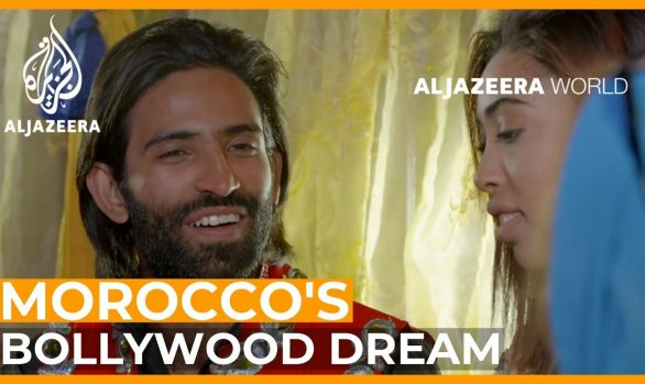 Millennium Discovers: Morocco's Bollywood Dream