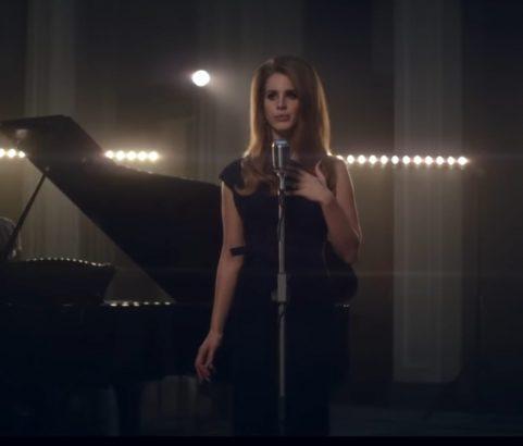 Millennium Stereo: Lana Del Ray - Video Games live at Corinthia Hotel, London