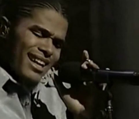Millennium Stereo: Maxwell, This Woman's Work - Live