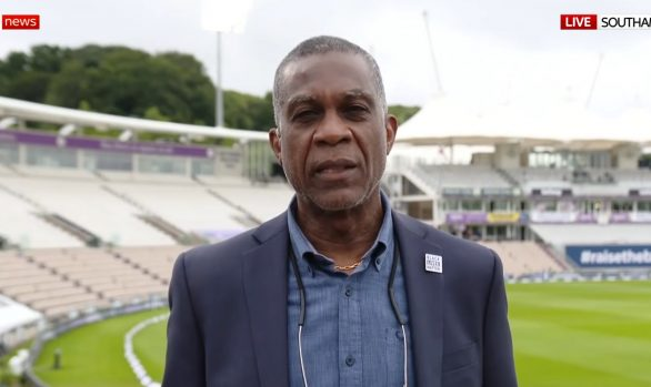 Millennium News: West Indies legend Michael Holding