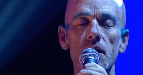 Millennium Stereo: REM - Nightswimming, Live on Later... with Jools Holland