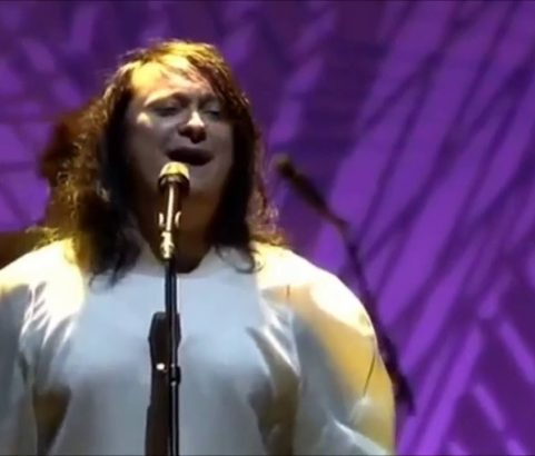 Millennium Stereo: Antony and The Johnsons, Cripple And The Starfish Live