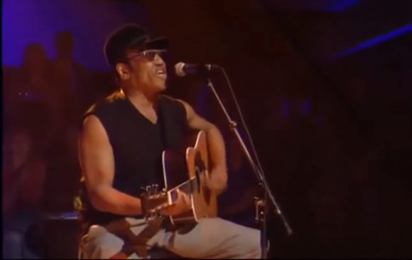 Millennium Stereo: Bobby Womack - Across 110th Street Live