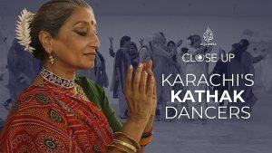 Karachi's-Kathak-Dancers