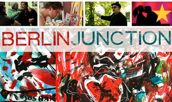 Watch on Millennium Extra: Berlin Junction