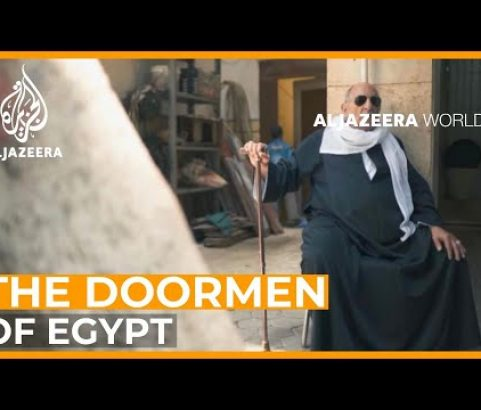 Millennium Discovers: The Doormen of Egypt