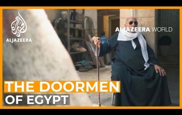 Millennium Discovers: The Doormen of Egypt
