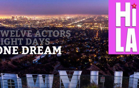 Watch on Millennium Extra: Hi La - Hollywood