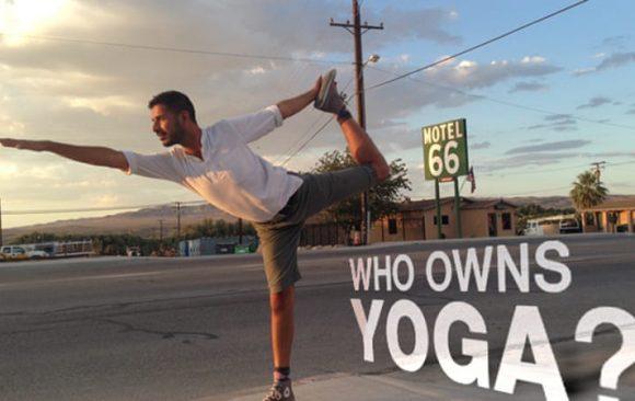 Millennium Lifestyle: Who Owns Yoga?