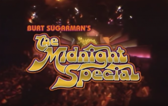 "Millennium Stereo: Midnight Special- Kool & The Gang ""Jungle Boogie"""