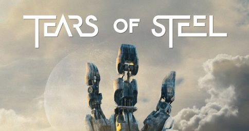Watch now on Millennium Extra: Tears of Steel