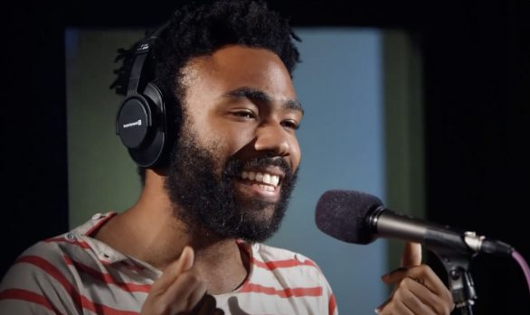 Millennium Stereo: Childish Gambino - So Into You