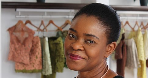 Millennium Discovers - My Nigeria: Deola Sagoe, Top Drawer