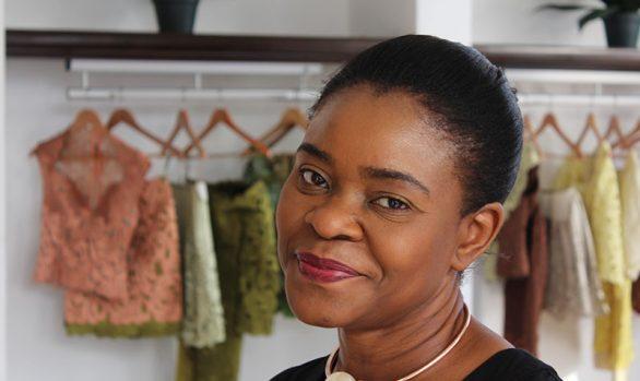 Millennium Discovers - My Nigeria: Deola Sagoe, Top Drawer