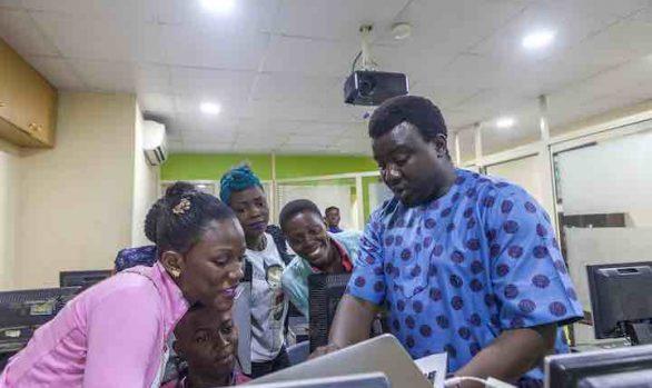 Millennium Discovers: My Nigeria - Gbenga Sesan: Connecting a Million