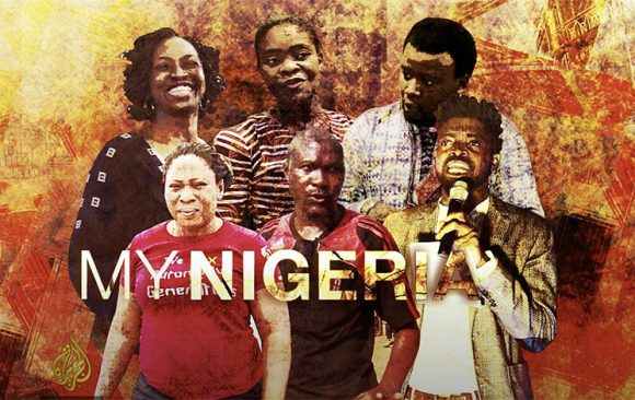 Millennium Discovers - My Nigeria - Kate Henshaw, Playing a Part