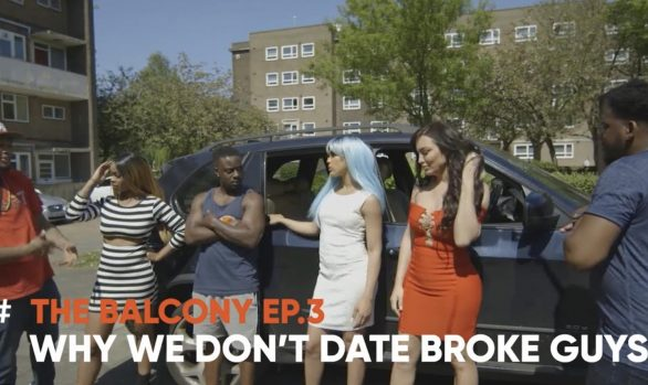 Millennium Lifestyle - The Balcony: Why We Don't Date Broke Guys