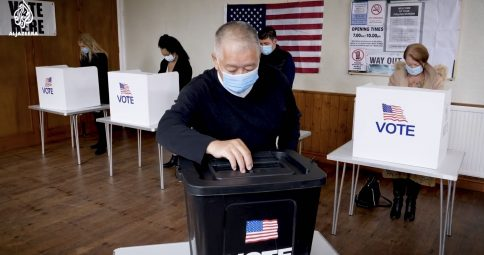 Millennium Discovers - Start Here: How do the US elections work?