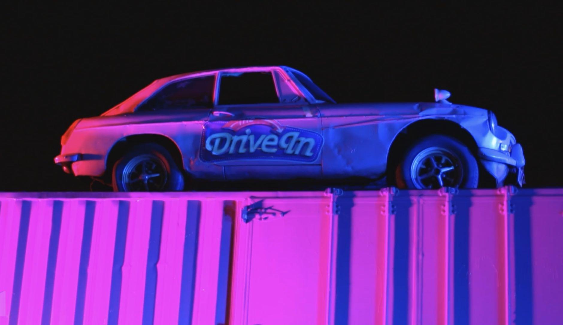 Millennium Drive In