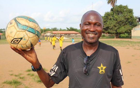 Millennium Discovers: My Nigeria - Femi Bamigboye: Local Man