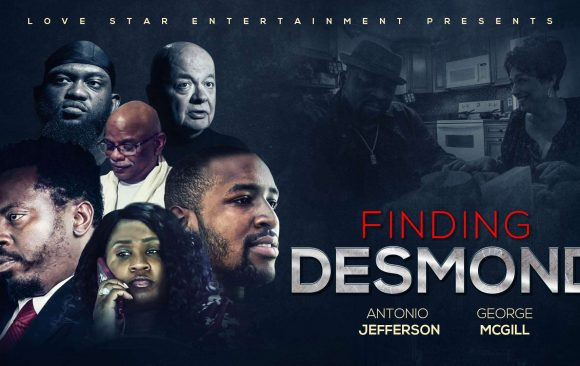Finding Desmond - Family is always Family