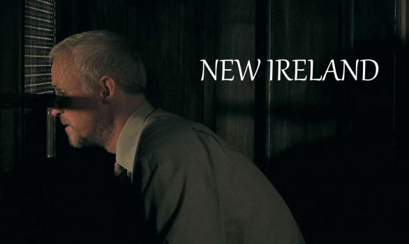 Now showing on Millennium Extra: New Ireland