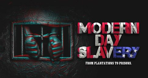 Now on Millennium Extra: Modern Day Slavery
