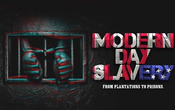 Millennium Extra: Modern Day Slavery - From Plantations to Prisons