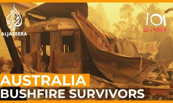 Millennium Discovers: Australia's Forgotten Bushfire Survivors