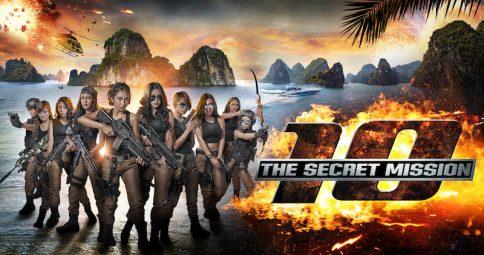 Action on Millennium Extra: 10 - The Secret Mission
