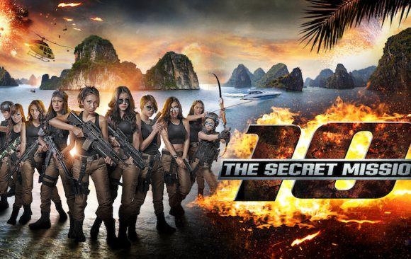 10 - The Secret Mission