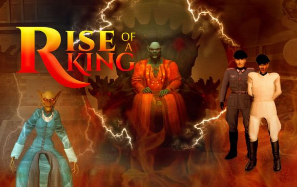 Rise of a King
