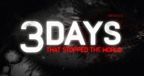 Millennium Discovers:  3 Days that Stopped the World