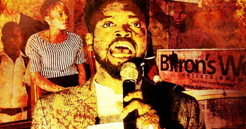 Millennium Discovers: My Nigeria - Basketmouth: Trash Talking