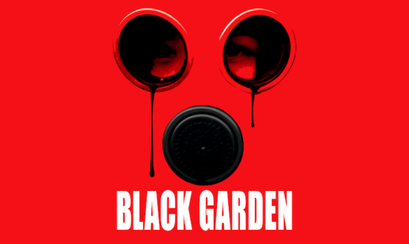Now showing on Millennium Extra: Black Garden