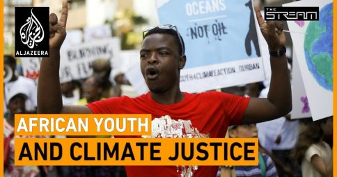 Millennium Discovers: Can young climate activists save Africa?
